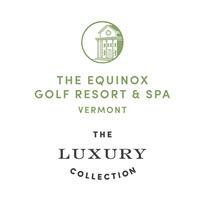 Staff Picks Presentation at The Equinox Golf Resort and Spa