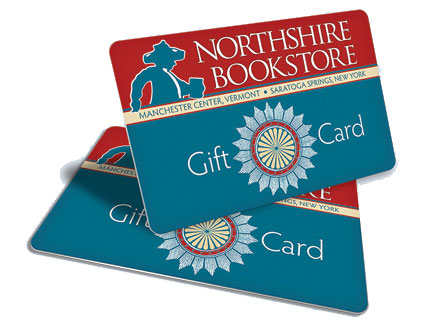 Northshire Gift Cards