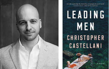 Booktopia 2019 - Christopher Castellani