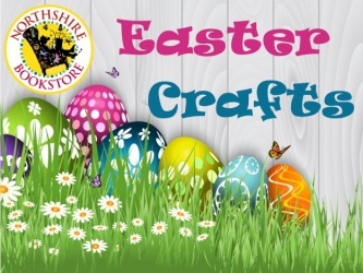 Easter Crafts Event