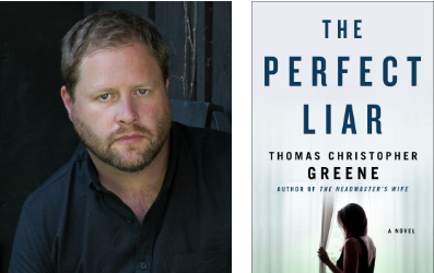 Thomas Christopher Greene Event