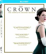 Crown: The Complete Second Season
