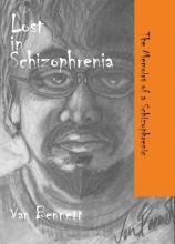 Lost in Schizophrenia Cover