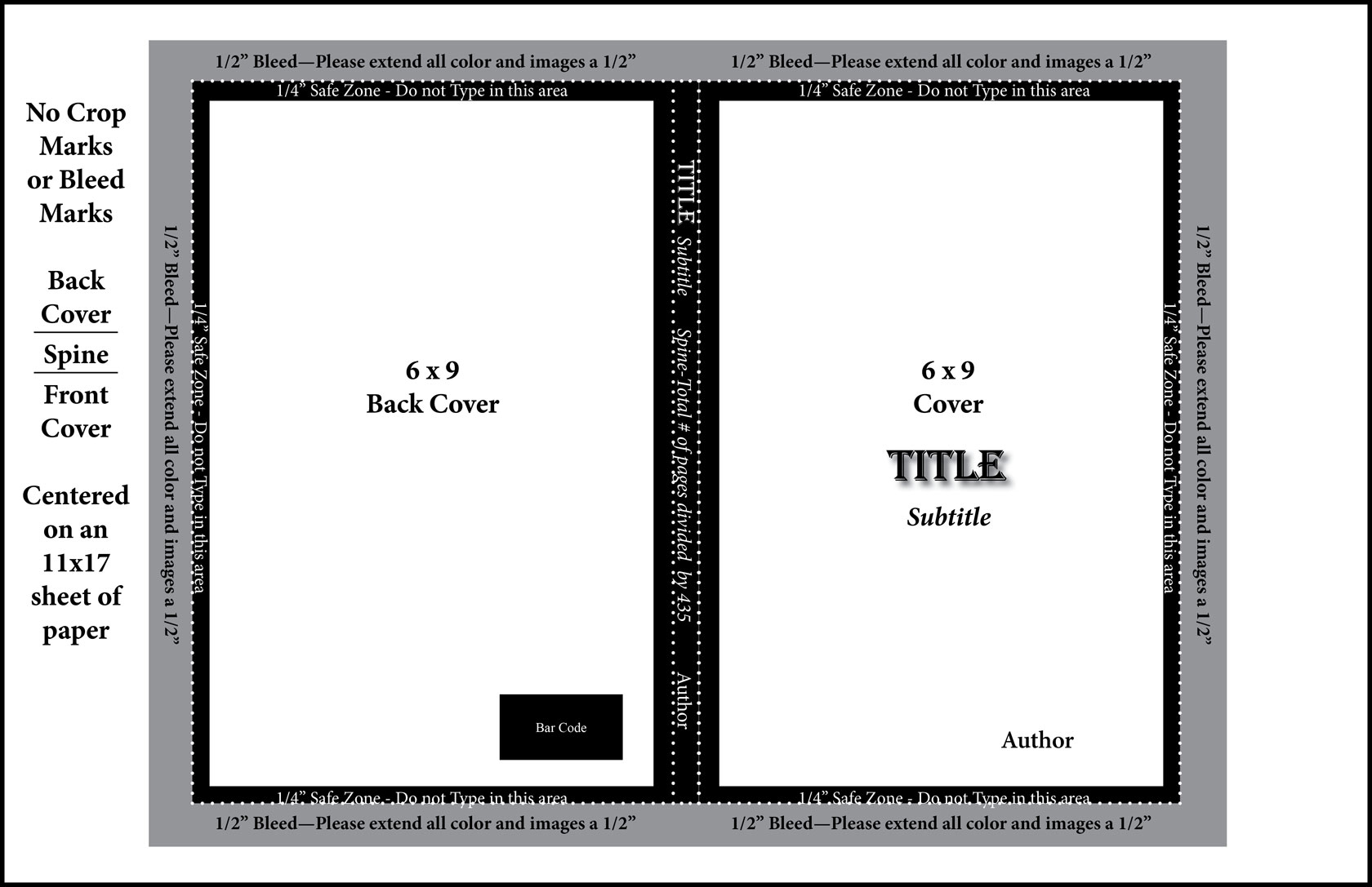Publishing Cover Details | Northshire Bookstore